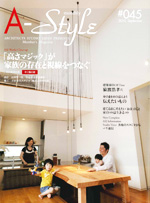 A-style 045